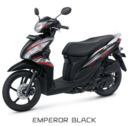 Spacy FI IMPERIAL BLACK