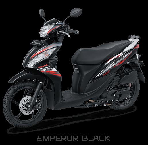 Spacy FI IMPERIAL BLACK